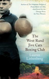 West Rand Jive Cats