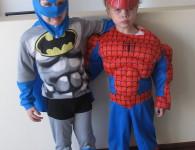 I should'a been Batman